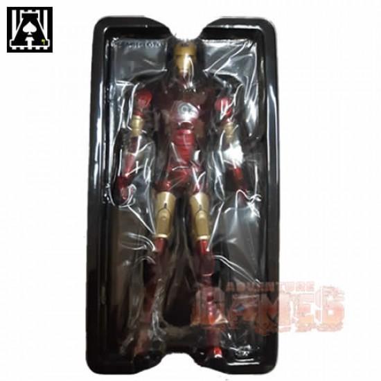 Homem De Ferro Ironman Mark III 18 Cm